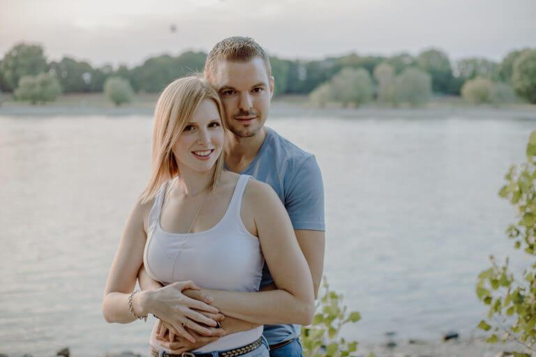 Paar Shooting Fotos Fotograf Verlobung